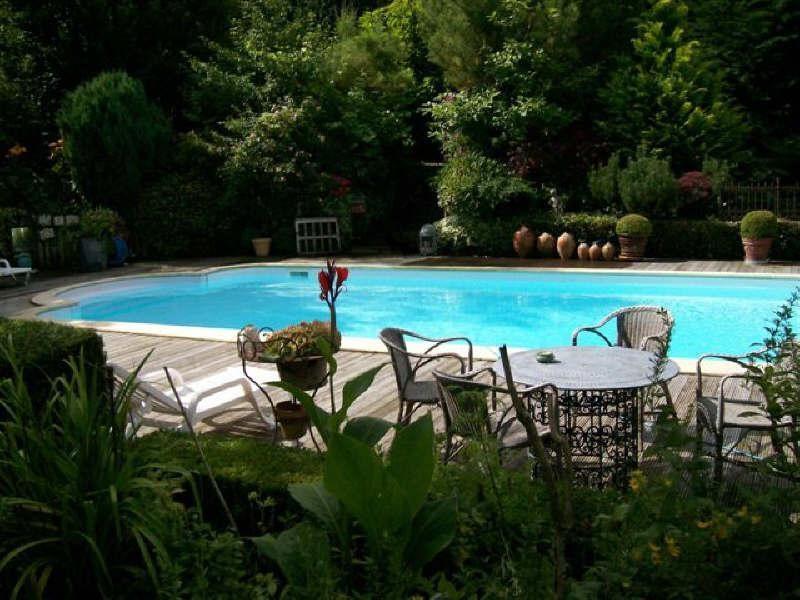 Vente maison / villa Mortagne au perche 472000€ - Photo 4