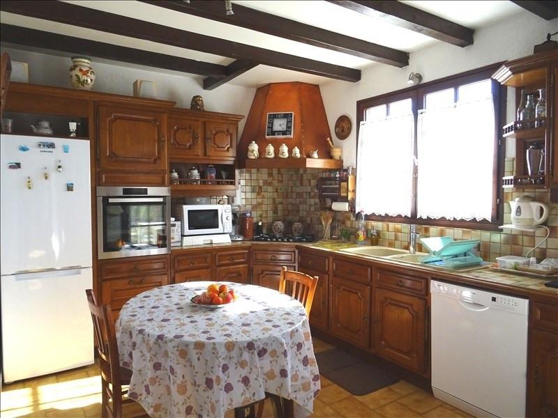 Vente maison / villa St georges d esperanche 284000€ - Photo 7