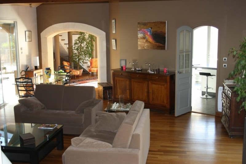 Vente de prestige maison / villa Limonest 929000€ - Photo 6