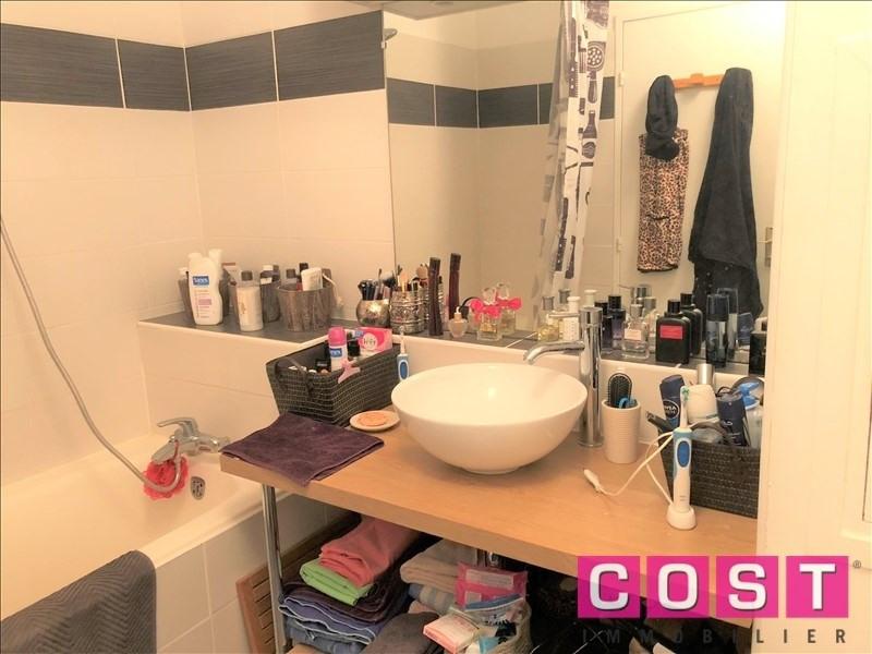 Venta  apartamento Courbevoie 322000€ - Fotografía 2