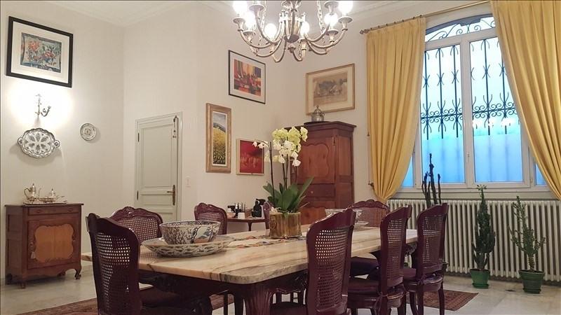 Deluxe sale house / villa Leognan 865000€ - Picture 1