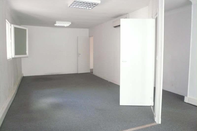 Rental empty room/storage St andre de cubzac 650€ +CH/ HT - Picture 2