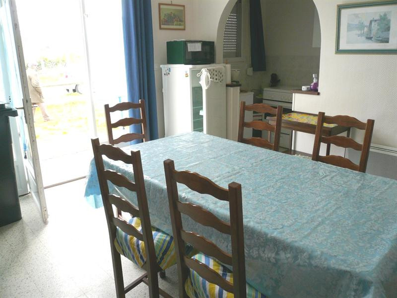 Vacation rental house / villa Stella plage 185€ - Picture 5