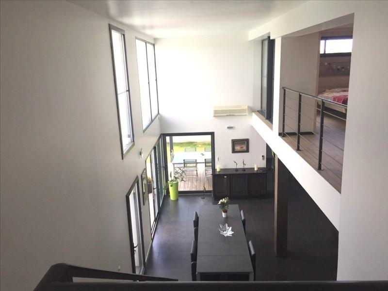 Vente de prestige maison / villa St vivien 577500€ - Photo 10