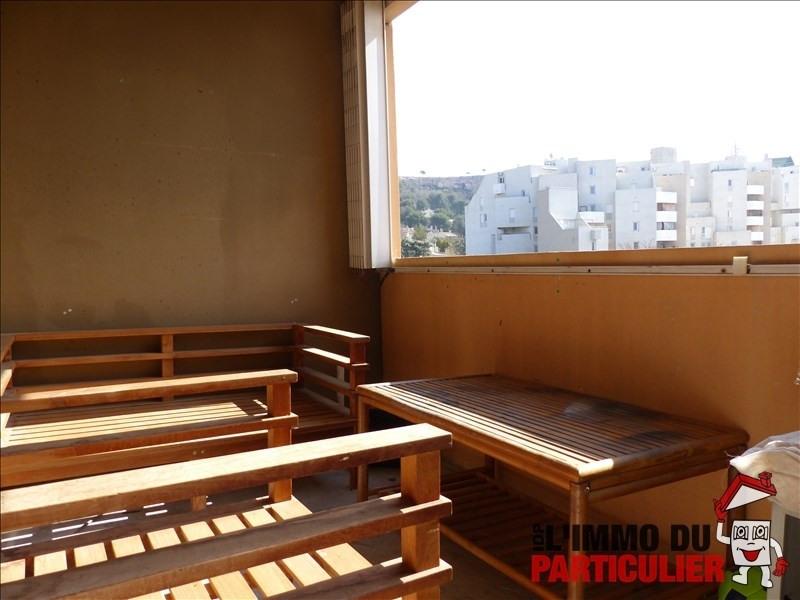 Vente appartement Vitrolles 147000€ - Photo 3