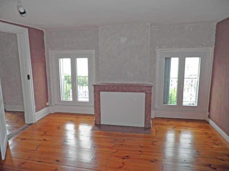 Rental apartment Le puy en velay 441,79€ CC - Picture 4