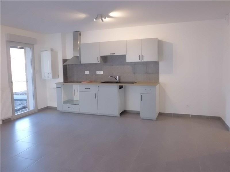Location appartement Mercury 570€ CC - Photo 4