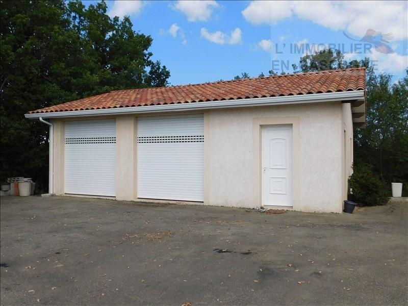 Vente maison / villa Nougaroulet 270000€ - Photo 3