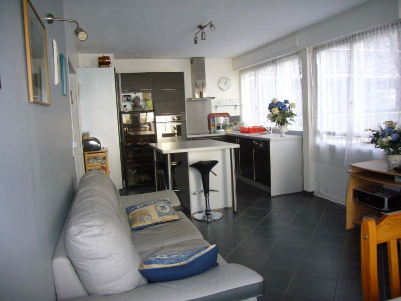 Vente appartement Verrieres le buisson 255 000€ - Photo 1