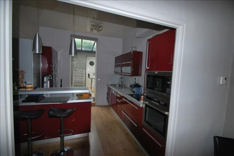 Sale house / villa Fecamp 231000€ - Picture 3