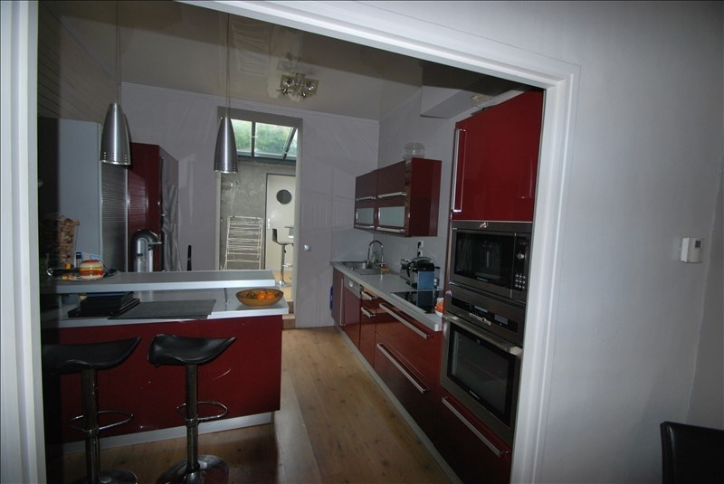 Vente maison / villa Fecamp 231000€ - Photo 3