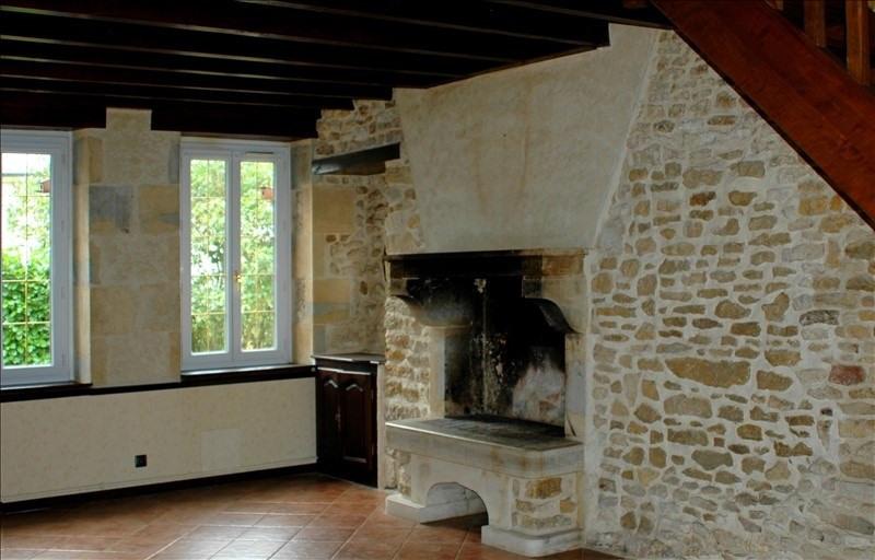 Sale house / villa St jean aux amognes 220000€ - Picture 2