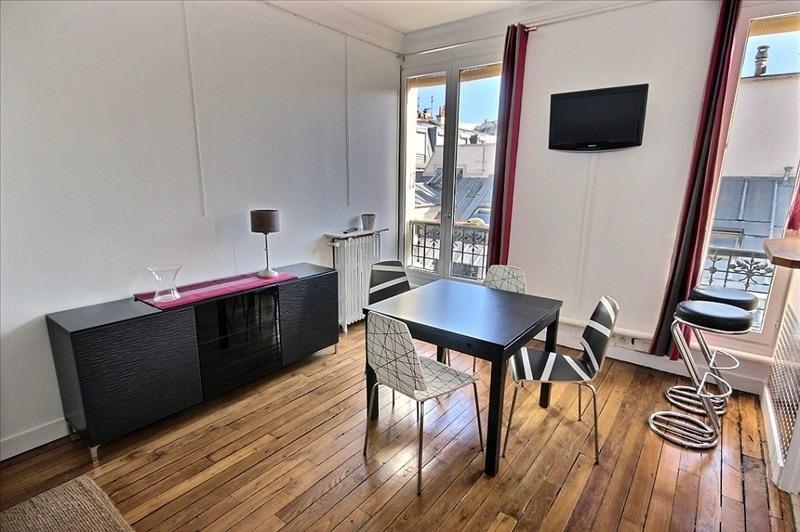 Location appartement Paris 3ème 1245€ CC - Photo 5