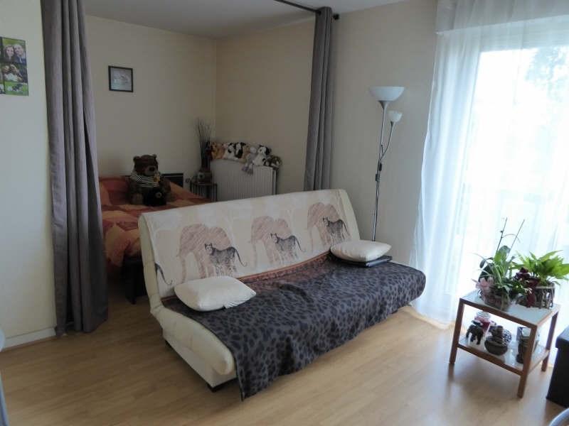 Rental apartment Maurepas 667€ CC - Picture 1