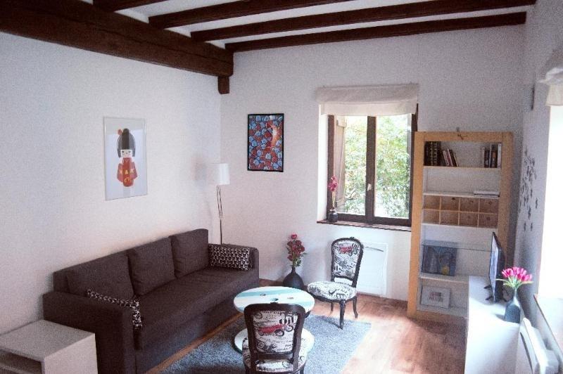Verhuren vakantie  appartement Strasbourg 510€ - Foto 2