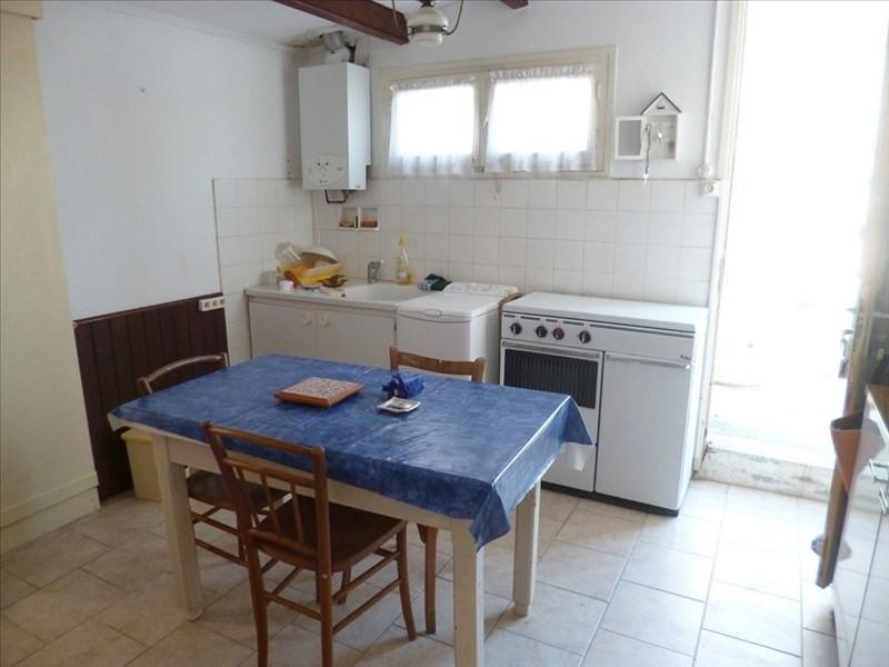 Vente maison / villa St denis d oleron 89000€ - Photo 2