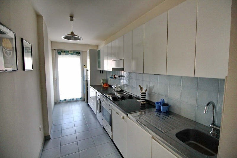 Location appartement Nice 1 100€ CC - Photo 10