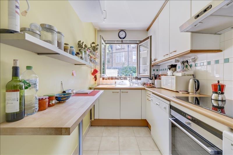 Vente appartement Paris 15ème 730000€ - Photo 8