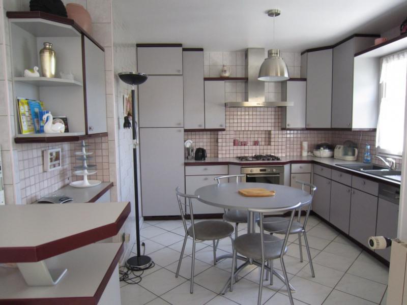Vente maison / villa Saulx les chartreux 624000€ - Photo 6