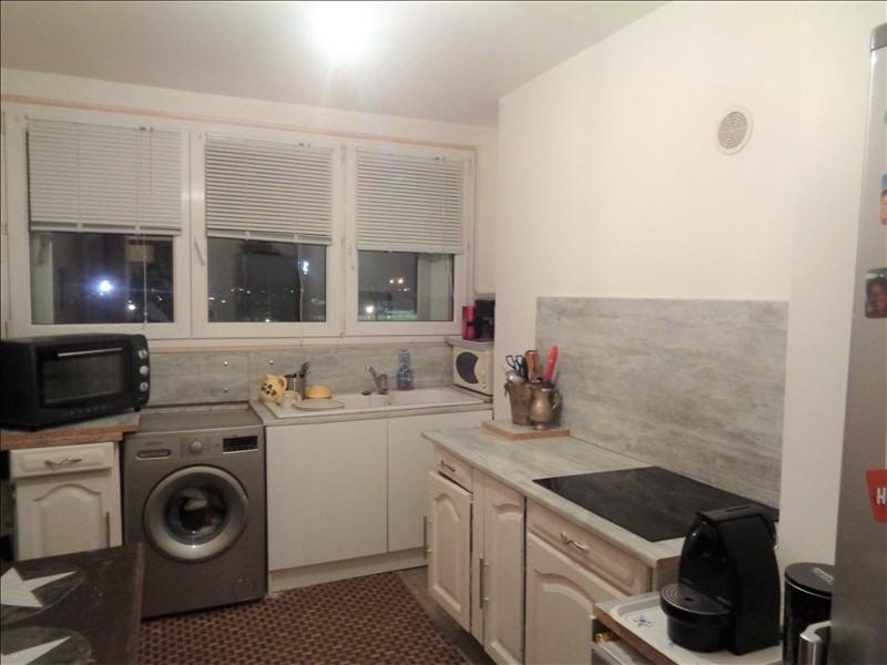 Sale apartment Fleury les aubrais 108000€ - Picture 4