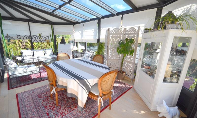 Sale house / villa Les clayes sous bois 539000€ - Picture 1