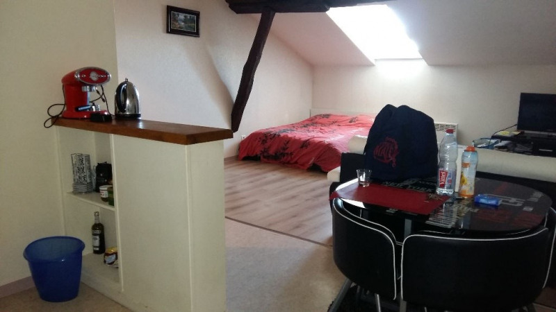 Location appartement Limoges 340€ CC - Photo 1