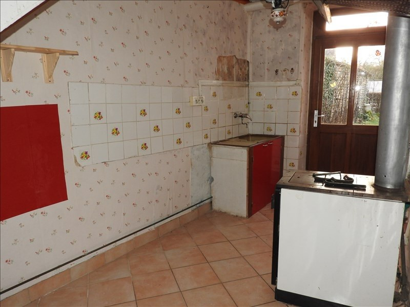 Vente maison / villa Village proche chatillon 27000€ - Photo 3