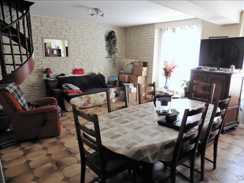 Vente maison / villa Monchy st eloi 219000€ - Photo 3