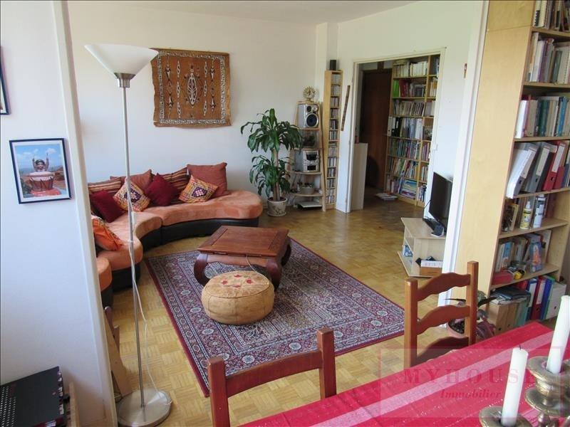 Vente appartement Antony 289000€ - Photo 1