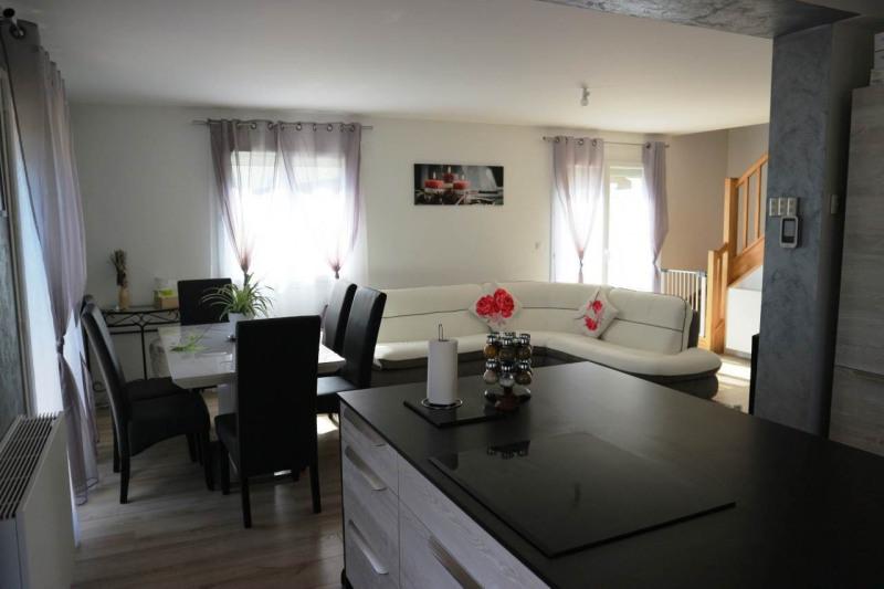 Sale house / villa Cernex 475000€ - Picture 1