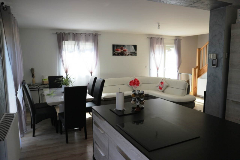 Vente maison / villa Cernex 475000€ - Photo 1