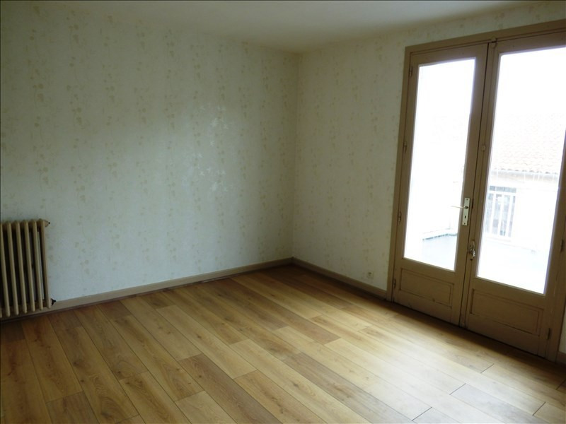 Rental apartment Mazamet 610€ CC - Picture 4