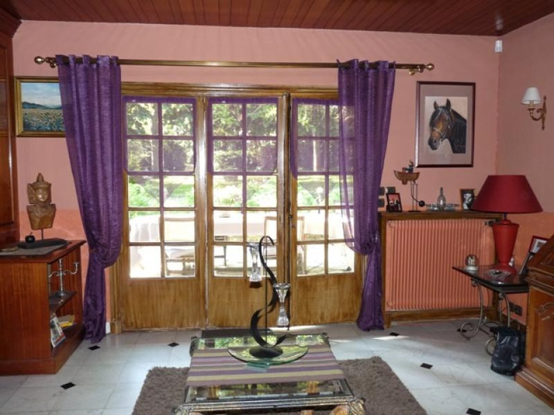Deluxe sale house / villa Orgeval 1 150 000€ - Picture 7