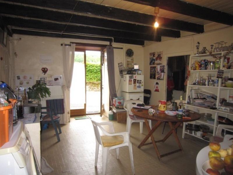Sale house / villa Berbiguieres 86400€ - Picture 6