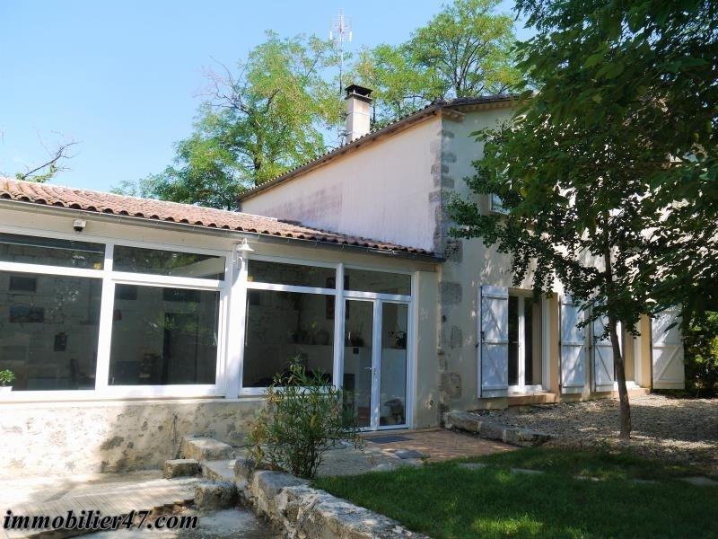 Sale house / villa Colayrac st cirq 295 000€ - Picture 12
