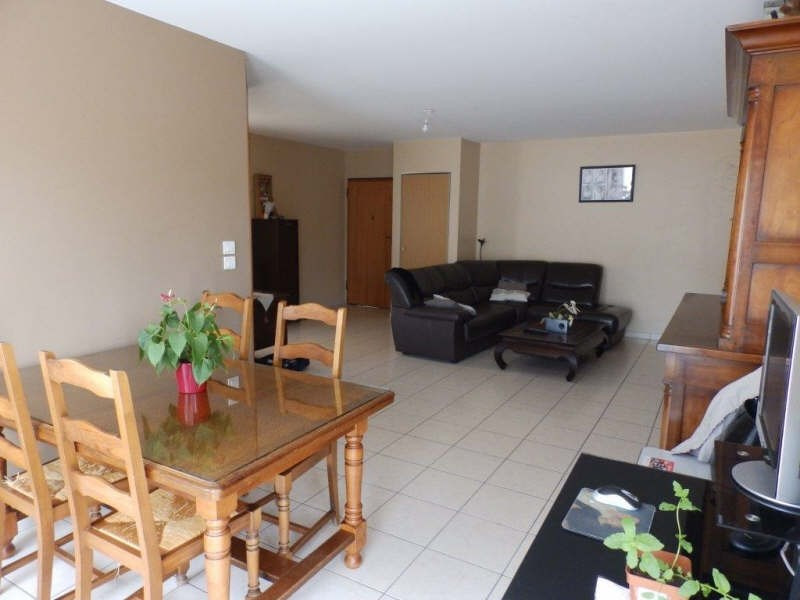 Sale apartment Yzeure 181 000€ - Picture 1
