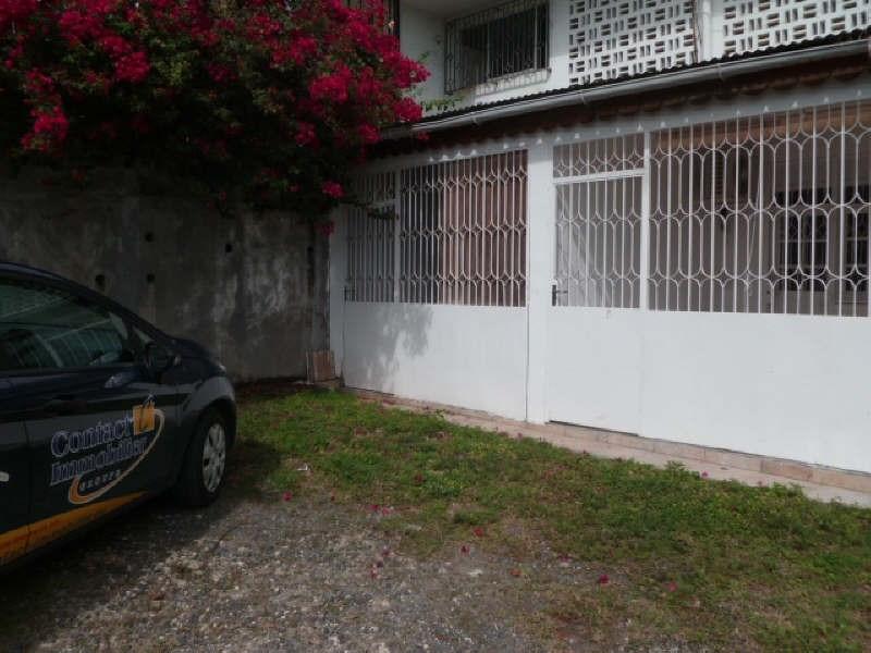 Rental apartment Les abymes 410€ CC - Picture 1