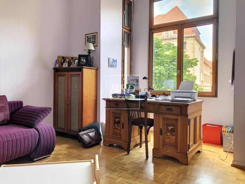 Revenda residencial de prestígio apartamento Strasbourg 595080€ - Fotografia 6