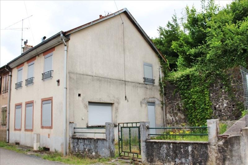 Sale house / villa La petite raon 43000€ - Picture 1