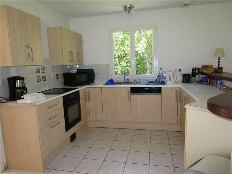 Sale house / villa St geraud de corps 217000€ - Picture 3