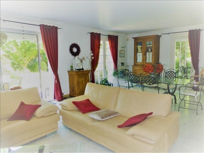 Immobile residenziali di prestigio casa Orgeval 749000€ - Fotografia 7