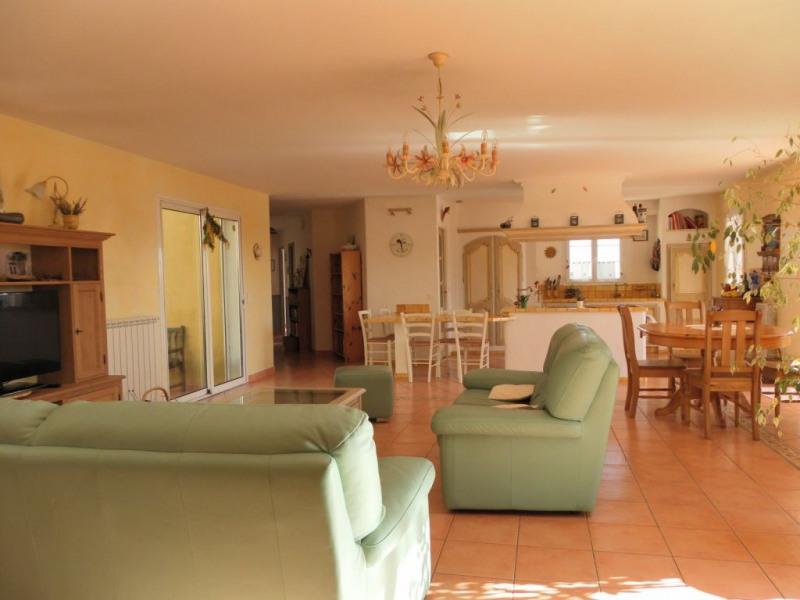 Vente de prestige maison / villa Villeneuve les avignon 575000€ - Photo 3