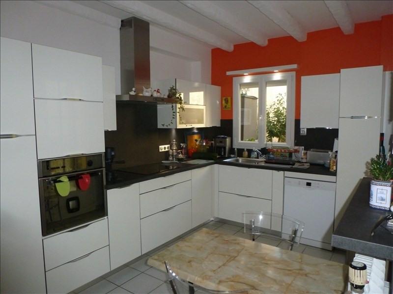 Vente maison / villa St quentin 237500€ - Photo 2