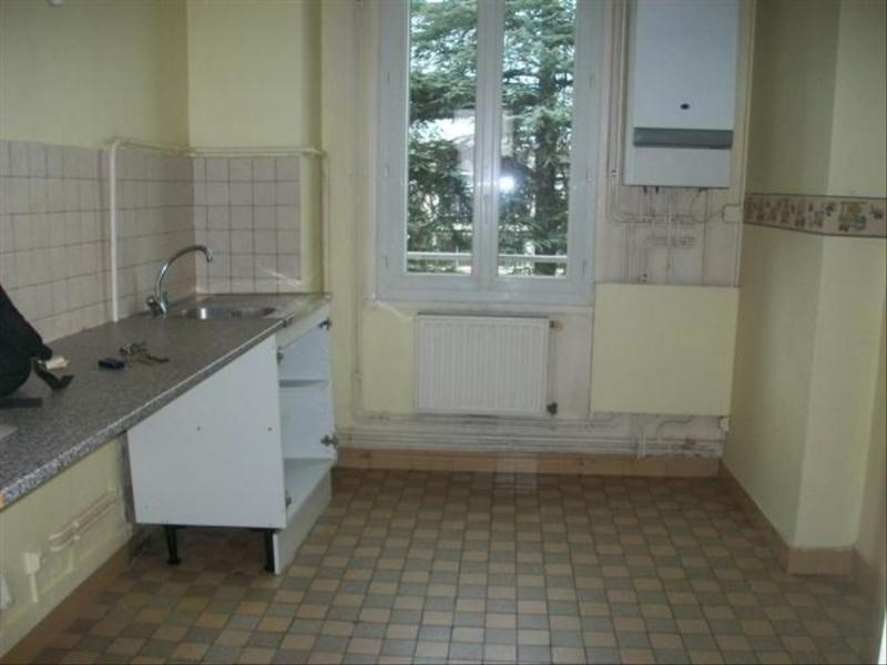 Location appartement Villefranche sur saone 487€ CC - Photo 2