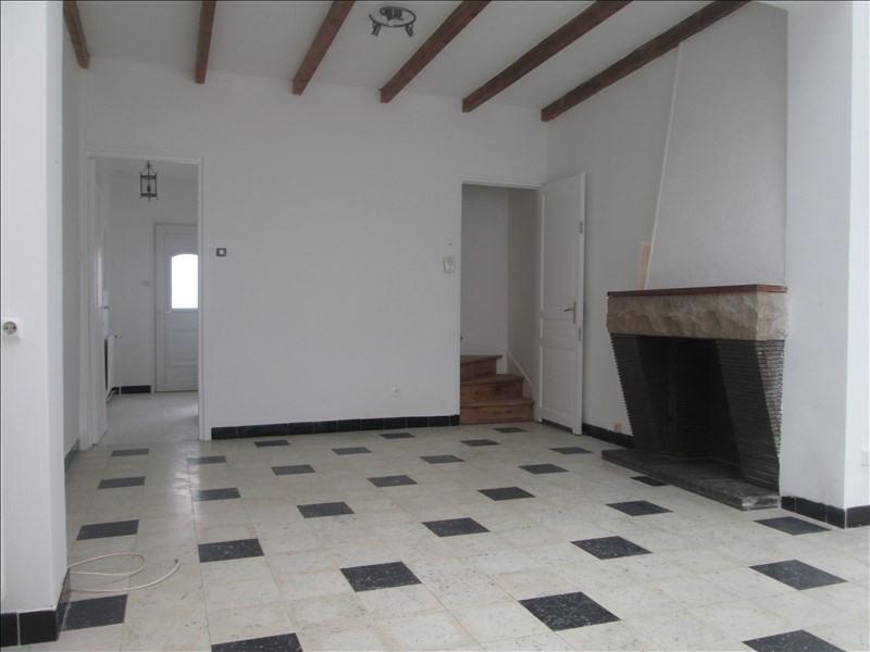 Location maison / villa Bethune 780€ CC - Photo 9