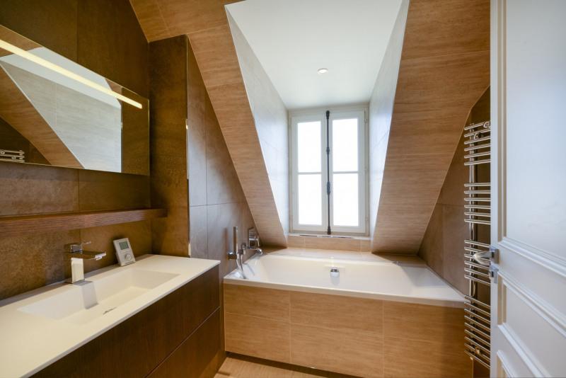 Verkoop van prestige  appartement Paris 16ème 2049000€ - Foto 5