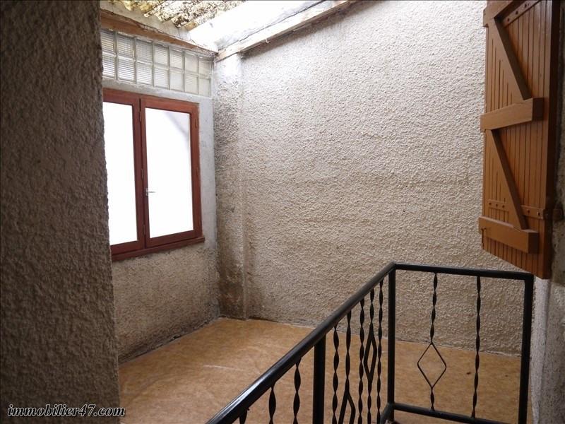 Vente maison / villa Castelmoron sur lot 49900€ - Photo 10