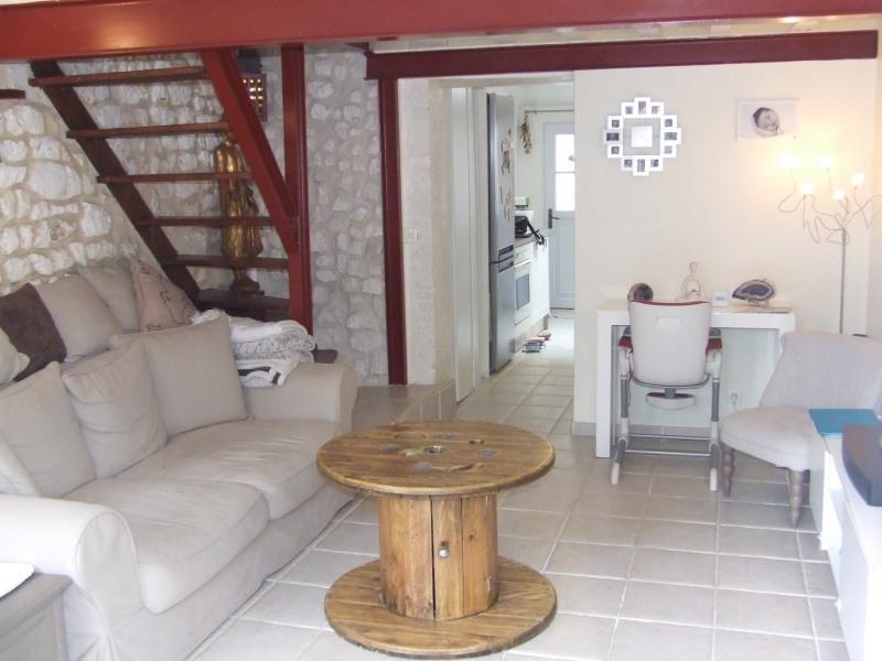 Vente maison / villa Les authieux sur le port saint ouen 123000€ - Photo 4
