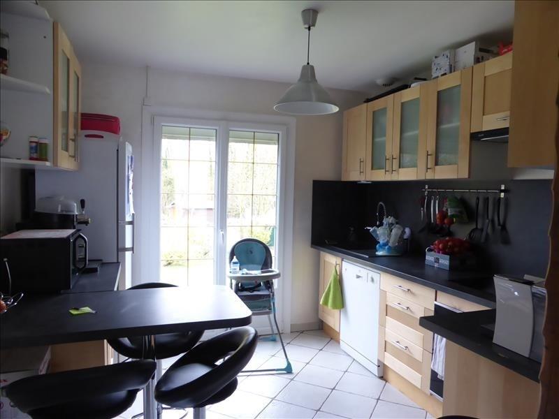 Vente maison / villa Crepy en valois 235000€ - Photo 3