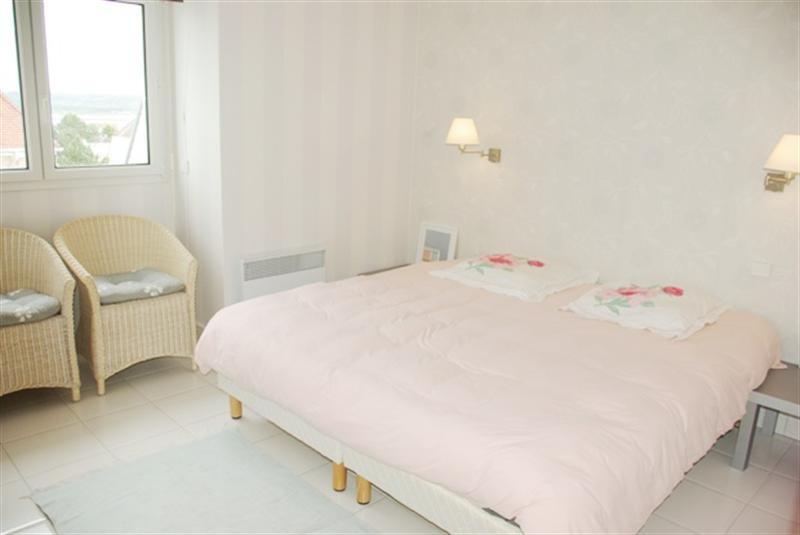 Locação para as férias apartamento Le touquet 1120€ - Fotografia 4